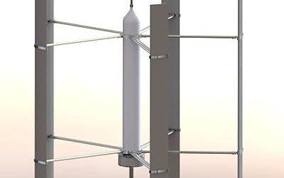 WELCOME TO VERTOGEN LTD - Vertical Wind Turbines